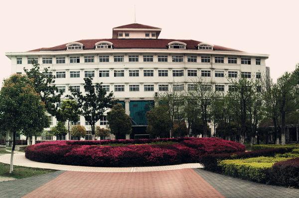 江苏省交通技师学校