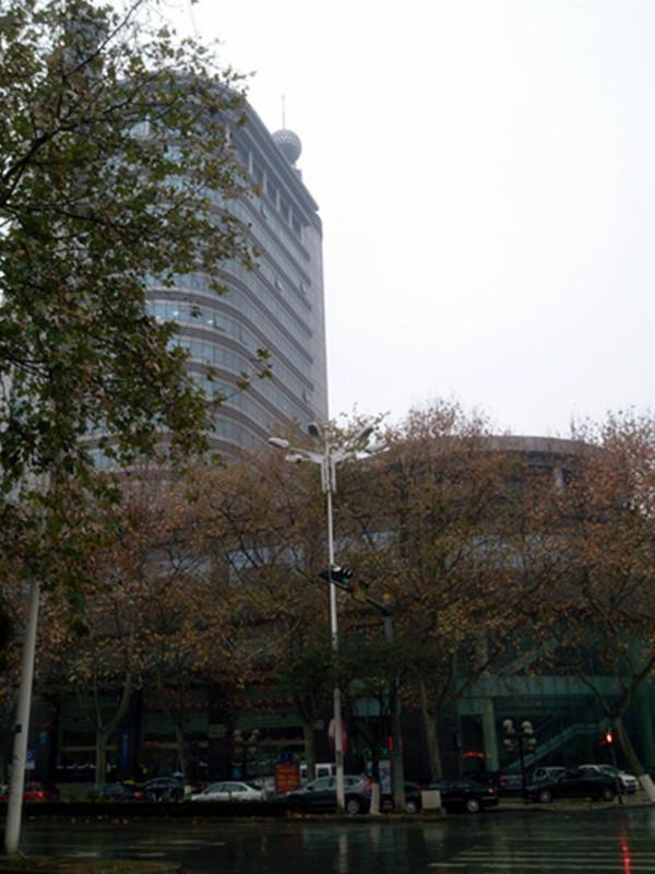 镇江市国税局